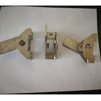 Customized grounding switch parts