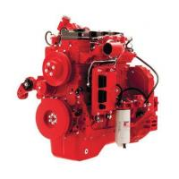 Construction Machinery Engine QSB Series Construction Engine