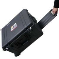 Portable signal jammer 6 Band 300W Portable Signal Jammer