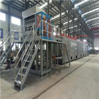 Wholesale Wasted Paper Pulp Molding Egg Tray Machine Production Line from china suppliers