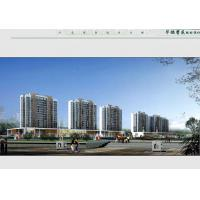 Wholesale Project name: Qingdao Huapeng Xinyuan 70000 square meters from china suppliers