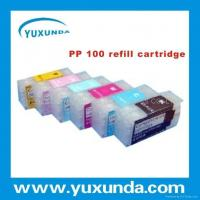 Wholesale refillable cartridge for PP100(Discproducer Disc Publisher,PJIC1-PJIC6) from china suppliers
