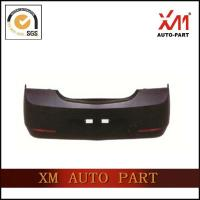 Wholesale car parts auto part Geely MK rear bumper from china suppliers