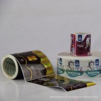 Wholesale High Quality China Self-Adhesive Color Printed Sticker from china suppliers