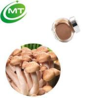 Wholesale ISO certified 30%Polysaccharides mushroom Hypsizygus marmoreus extract from china suppliers
