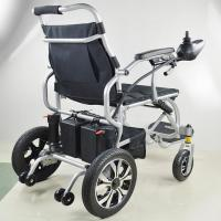 China Power Wheelchair Indoor Power Wheelchair on sale