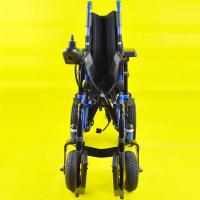 Wholesale Power Wheelchair Best Foldable Power Wheelchair from china suppliers