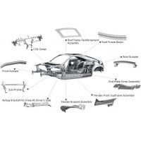 Wholesale Aluminum Parts from china suppliers