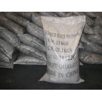 Wholesale DIRECT DYES Sulphur Black BR from china suppliers