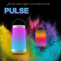 Wholesale Bank Function Mini Bluetooth Colorful Table Lamp from china suppliers