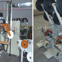 Wholesale Tyre Production Equipments HEXAGONAL DUPLEX WINDING MACHINE from china suppliers