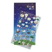 Wholesale Sticker Puffy StickerPDF Download from china suppliers