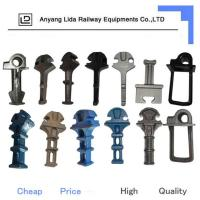Wholesale railroad sleeper anchor from china suppliers
