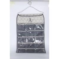 Wholesale Hanging Travel Jewelry Roll Diaplay Bag from china suppliers