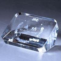 Wholesale G-1048 Crystal Block from china suppliers