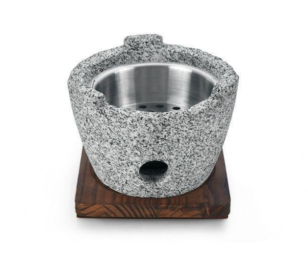 Quality Tableware TA5RYL1711-020 Natural stone stove for sale