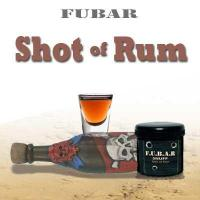Buy cheap Nasal Snuff FUBAR Shot of Rum from wholesalers