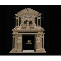 Wholesale Overmantel 08 from china suppliers