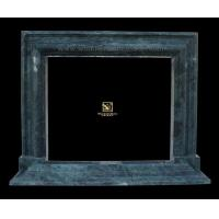 Wholesale Marble fireplaces Plain Fireplaces 11 from china suppliers