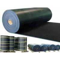 Rolled Alley Matting