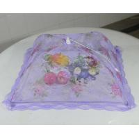 Wholesale Foldable dish cover from china suppliers