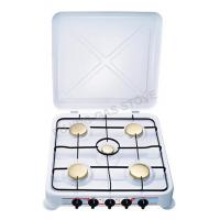 Wholesale Tempered glass top gas stove FJ-005C from china suppliers