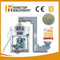 Wholesale French Fries Automatic Pouch Vertical Packing Machine from china suppliers