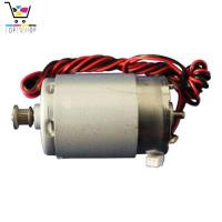 Buy cheap Free Shipping Original New CR Motor Carriage for Epson Stylus Photo R230 printer parts factory from wholesalers