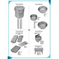 Products NameInstruments Box (Perforated)