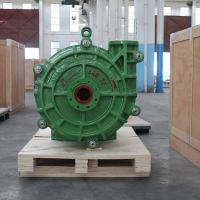Buy cheap 6/4 Slurry Pump from wholesalers