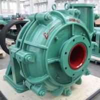 Buy cheap Centrifugal Slurry Pumps from wholesalers
