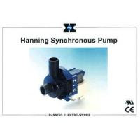 Buy cheap Electro Pump from wholesalers