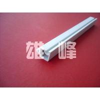 Buy cheap extruded pvc profiles Door plank of pressure from wholesalers