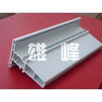 Buy cheap extruded pvc profiles In the 80 Ting from wholesalers