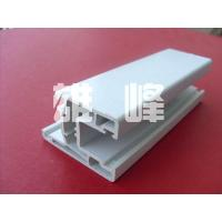Buy cheap extruded pvc profiles 88 fan from wholesalers