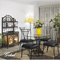 Buy cheap Dining Tawoos Dining Set from wholesalers