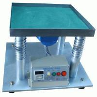 Buy cheap Vibration Table from wholesalers