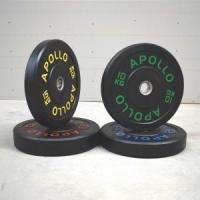Buy cheap APOLLO 2.5KG RUBBER PLATE(AFB-07) from wholesalers