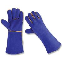 Buy cheap Safety Gloves Welding Gloves from wholesalers