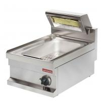 Buy cheap HOTMAX 600 MODULAR COOKING EQUIPMENT EPS604 from wholesalers