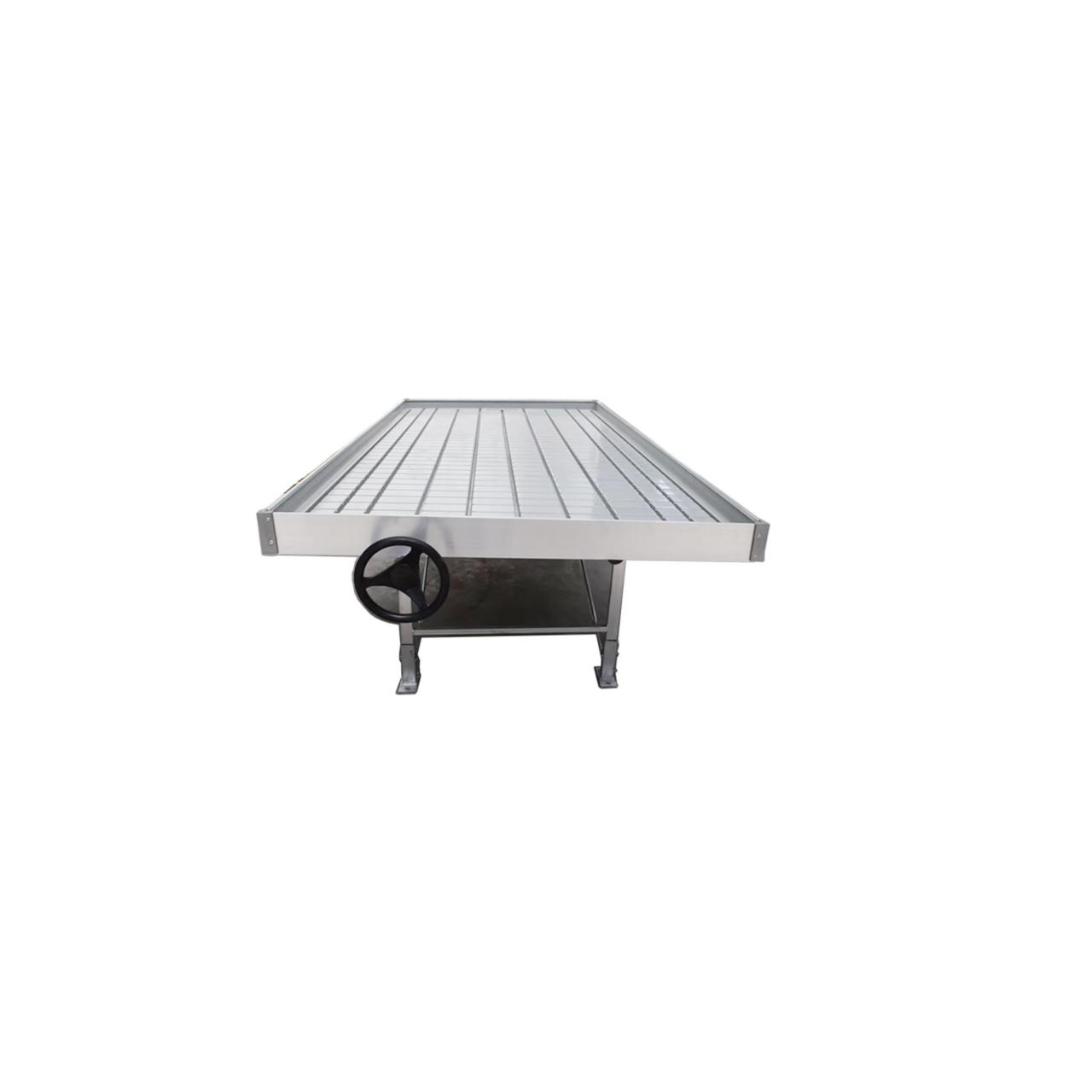 Wholesale Ebb and Flow Rolling Bench for Growing Plants from china suppliers