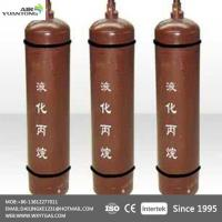 Wholesale Large High Purtity Liquid Propane Cylinders from china suppliers