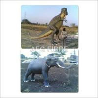 Wholesale FRP Animal Statue from china suppliers