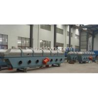 China ZLG Series Saccharin sodium Vibration Fluidized Bed Dryer on sale