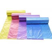 Buy cheap Garbage bag from wholesalers
