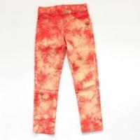 Buy cheap Childrens'wear Girls washed jeans from wholesalers