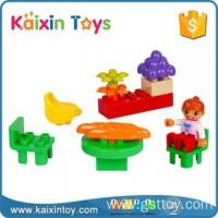 Buy cheap 10253643 2016 Newest Assemble Shantou Building Block For Kids from wholesalers