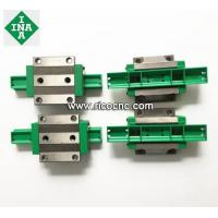 Buy cheap INA Linear Guide Block KWVE Linear Bearing Guide Trolley Carriage from wholesalers