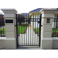 Buy cheap Single Swing Gate from wholesalers