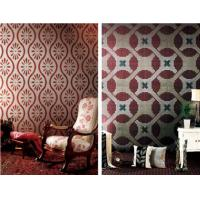 Wholesale Luxury Decoration Mosaic tile pattern for commercial hotel design from china suppliers